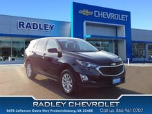 2018_Chevrolet_Equinox_LT_ Northern VA DC