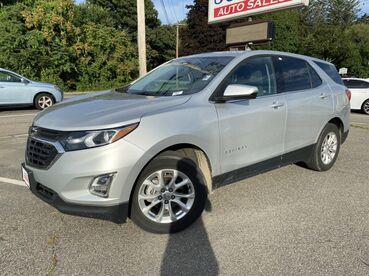 2018_Chevrolet_Equinox_LT_ Worcester MA