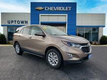 2018_Chevrolet_Equinox_LT w/1LT_ Milwaukee and Slinger WI