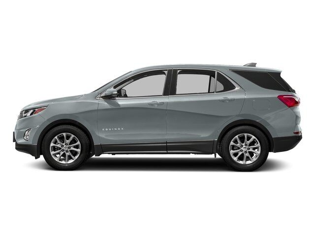 2018 Chevrolet Equinox LT Green Bay WI