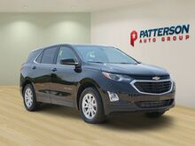 2018_Chevrolet_Equinox_LT***1 OWNER***CLEAN CARFAX***LEATHER***AWD***_ Wichita Falls TX