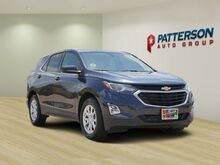 2018_Chevrolet_Equinox_***ONE OWNER***CLEAN CARFAX***LT***_ Wichita Falls TX