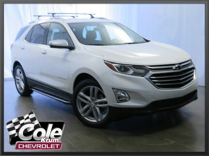 2018_Chevrolet_Equinox_Premier_ Southwest MI