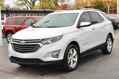 2018_Chevrolet_Equinox_Premier_ Fort Wayne Auburn and Kendallville IN