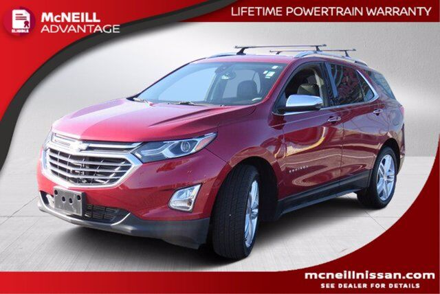 2018 Chevrolet Equinox Premier High Point NC
