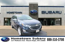 2018_Chevrolet_Equinox_Premier_ Mount Hope WV