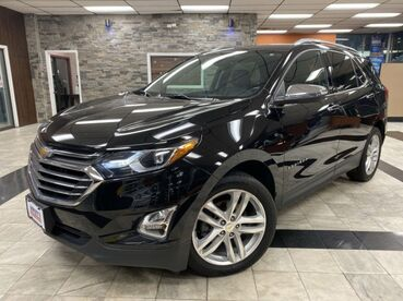 2018_Chevrolet_Equinox_Premier_ Worcester MA