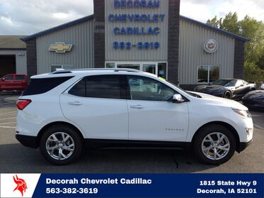 2018_Chevrolet_Equinox_Premier_ Decorah IA