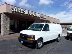 2018_Chevrolet_Express_2500 Cargo_ Colorado Springs CO