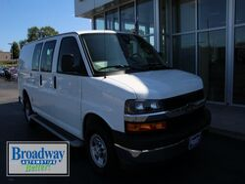 Chevrolet Express 2500 Work Van Green Bay WI