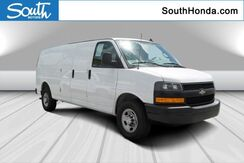 2018_Chevrolet_Express 2500_Work Van_ Miami FL