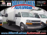 2018 Chevrolet Express 3500 Work Van Miami Lakes FL