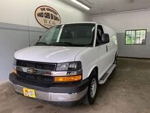 2018_Chevrolet_Express Cargo Van__ Holliston MA