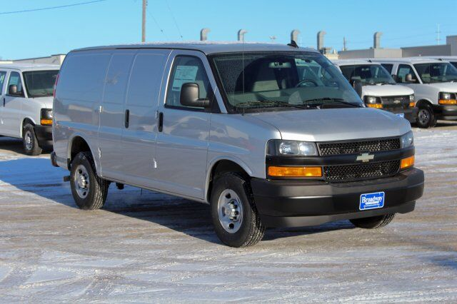 2018 Chevrolet Express Cargo Van CARGO Green Bay WI