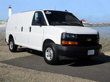 2018_Chevrolet_Express Cargo Van_Work Van_ South Jersey NJ