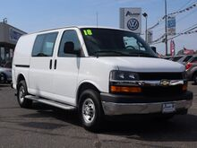 2018_Chevrolet_Express Cargo Van_Work Van_ West Islip NY
