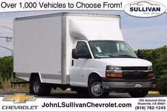 2018_Chevrolet_Express Commercial Cutaway_COMMERCIAL_ Roseville CA