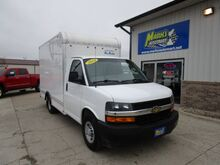 2018_Chevrolet_Express_G3500 139_ Fort Dodge IA