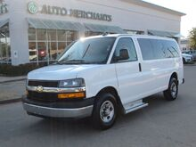 2018_Chevrolet_Express_LT 2500*,ANTI ROLL BAR,BACK UP CAMERA,UNDER FACTORY WARRANTY!_ Plano TX