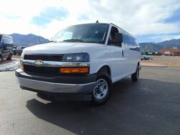 2018_Chevrolet_Express_LT 3500 Extended_ Colorado Springs CO