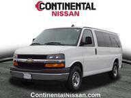 2018 Chevrolet Express Passenger LT Chicago IL