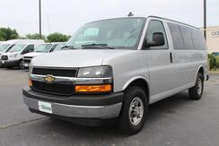2018_Chevrolet_Express Passenger_LT_ Fort Wayne Auburn and Kendallville IN