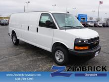 2018_Chevrolet_Express_RWD 3500 155_ Madison WI