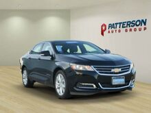 2018_Chevrolet_Impala_4DR SDN LT **Certified Pre-Owned Warranty_ Wichita Falls TX