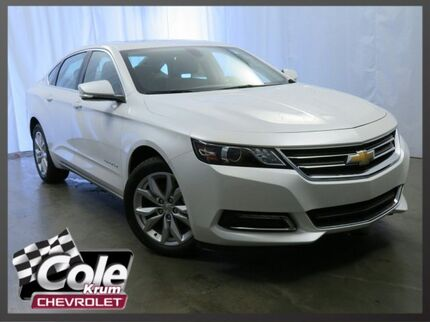 2018_Chevrolet_Impala_4dr Sdn LT w/1LT_ Southwest MI