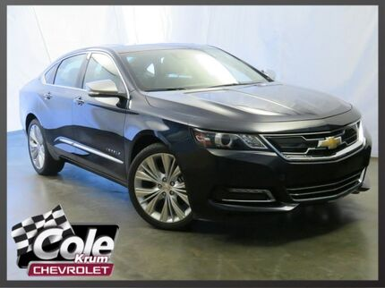 2018_Chevrolet_Impala_4dr Sdn Premier w/2LZ_ Schoolcraft MI