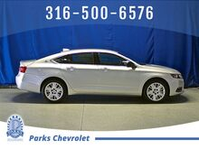 2018_Chevrolet_Impala_LS_ Wichita KS