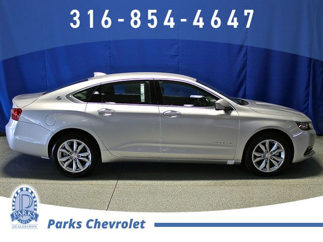 2018 Chevrolet Impala LT Wichita KS