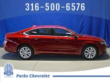 2018_Chevrolet_Impala_LT_ Wichita KS
