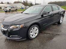 2018_Chevrolet_Impala_LT_ Fort Wayne Auburn and Kendallville IN