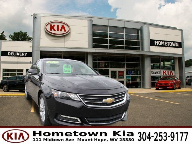 2018 Chevrolet Impala LT Mount Hope WV