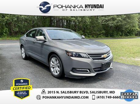 2018_Chevrolet_Impala_LT **ONE OWNER**_ Salisbury MD