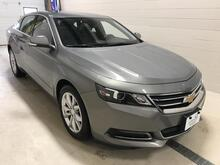 2018_Chevrolet_Impala_LT_ Stevens Point WI