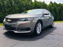 2018_Chevrolet_Impala_LT_ Richmond IN