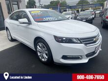 2018_Chevrolet_Impala_LT_ South Amboy NJ
