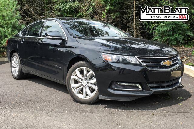 2018 Chevrolet Impala LT Toms River NJ