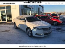 2018_Chevrolet_Impala_LT_ Watertown NY