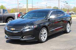 2018_Chevrolet_Impala_Premier_ Fort Wayne Auburn and Kendallville IN
