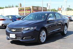 2018_Chevrolet_Impala_Premier_ Fort Wayne Auburn and Kendallville IN