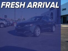 2018_Chevrolet_Impala_Premier_ Mission TX