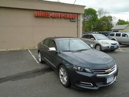 2018_Chevrolet_Impala_Premier_ Patchogue NY