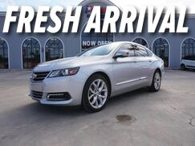 2018_Chevrolet_Impala_Premier_ Weslaco TX