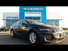 2018_Chevrolet_Malibu_Hybrid_ Milwaukee and Slinger WI