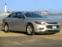 2018_Chevrolet_Malibu_LS_ South Jersey NJ