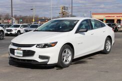 2018_Chevrolet_Malibu_LS_ Fort Wayne Auburn and Kendallville IN