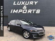 2018_Chevrolet_Malibu_LS_ Leavenworth KS